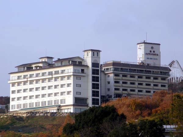 鷲羽ハイランドホテル